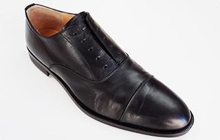 塩ふきの対処法 | 靴クリームの ...
