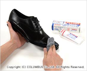 抗菌クリーナー使用イメージ