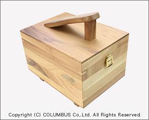 イタリア製木箱18000